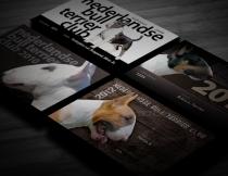 Nederlandse Bull Terrier Vereniging Ledenpas