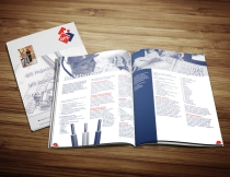 QFS Broschüre