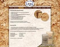 Website Vos Animal Bedding