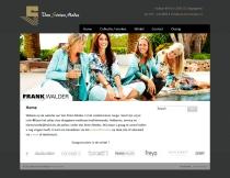 website Van Strien