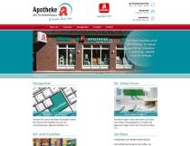 Website Apoakh.de