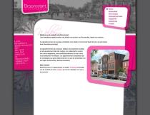 Website Koninvest Droomstart