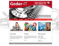 Website Goder IT