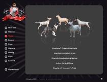 Website Kingsfarms