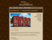 website Prinsheerlijk Wonen